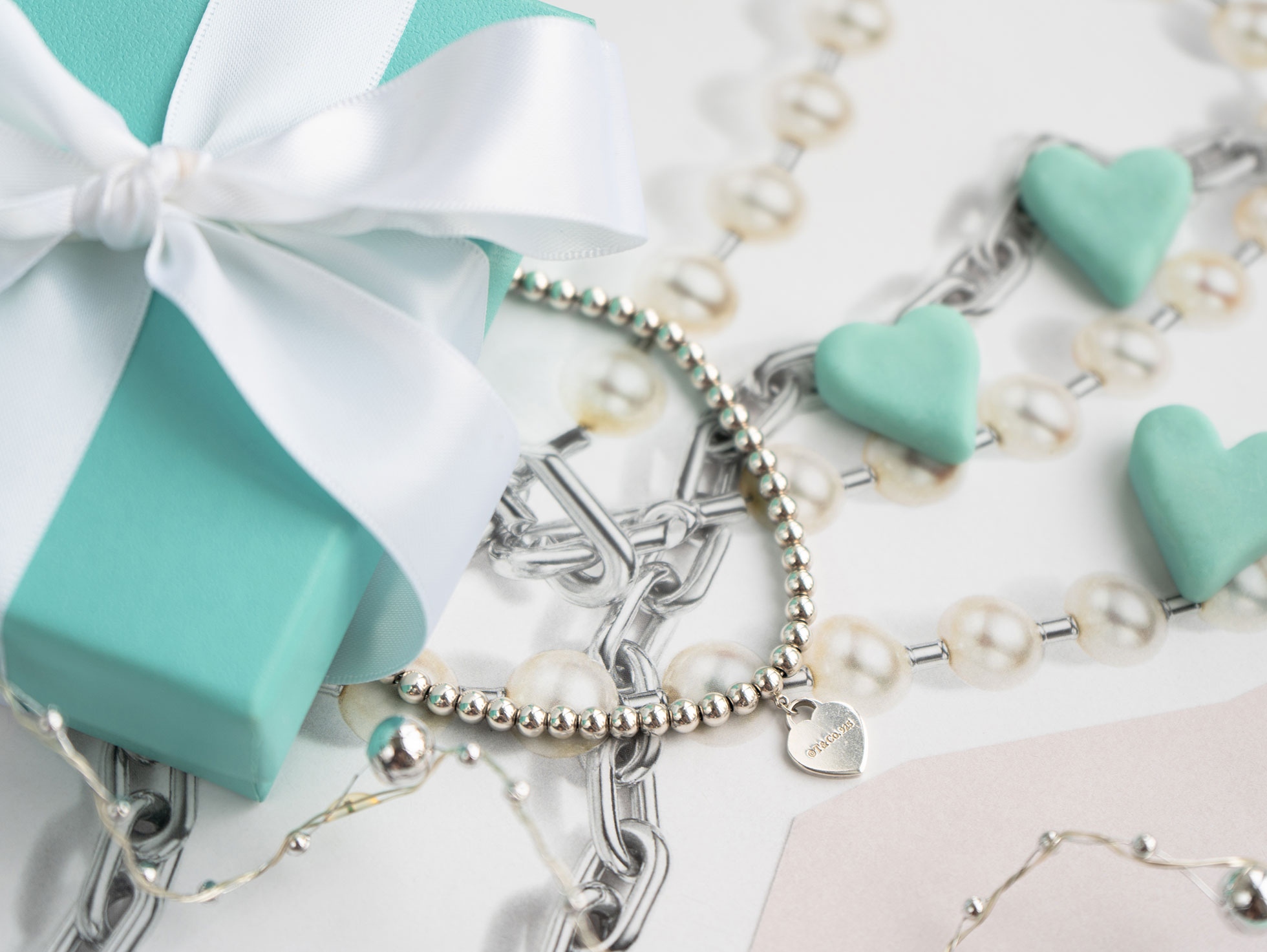 PERSONALIZE YOUR JEWELLERY-BEFORE GIVING IT AS A GIFT
